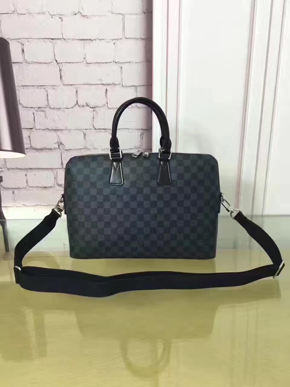 254a4eaf3d96 LV Louis Vuitton damier shoulder handbags  LV311  -  192.00   Luxury ...