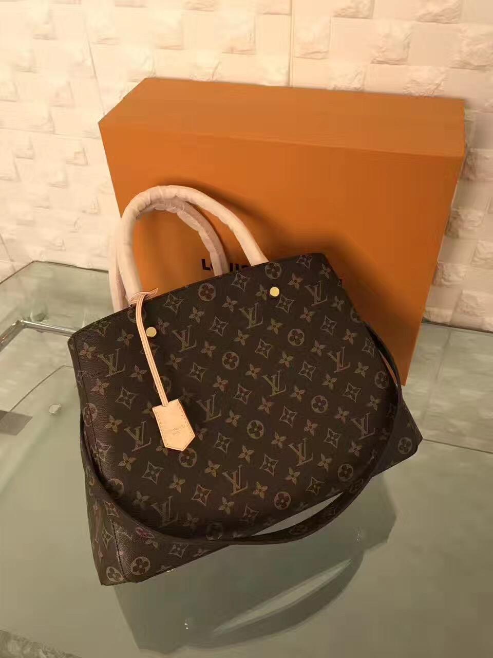 78d41c3ca21e LV Louis Vuitton M61253 Turenne Monogram Nano bags Handbags  LV1021 ...